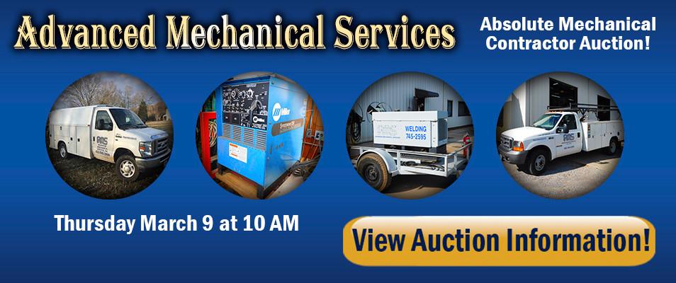 Adv Mech Services