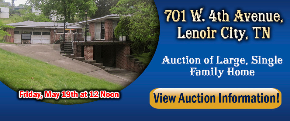 Lenoir City Home