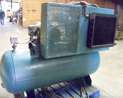 ENDED – ONLINE ONLY – Industrial Equipment Auction