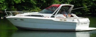 ENDED – Sea Ray Cruisers for Sale
