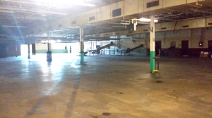 Warehouse View 2