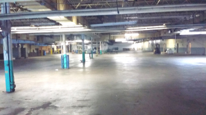 Warehouse View 4