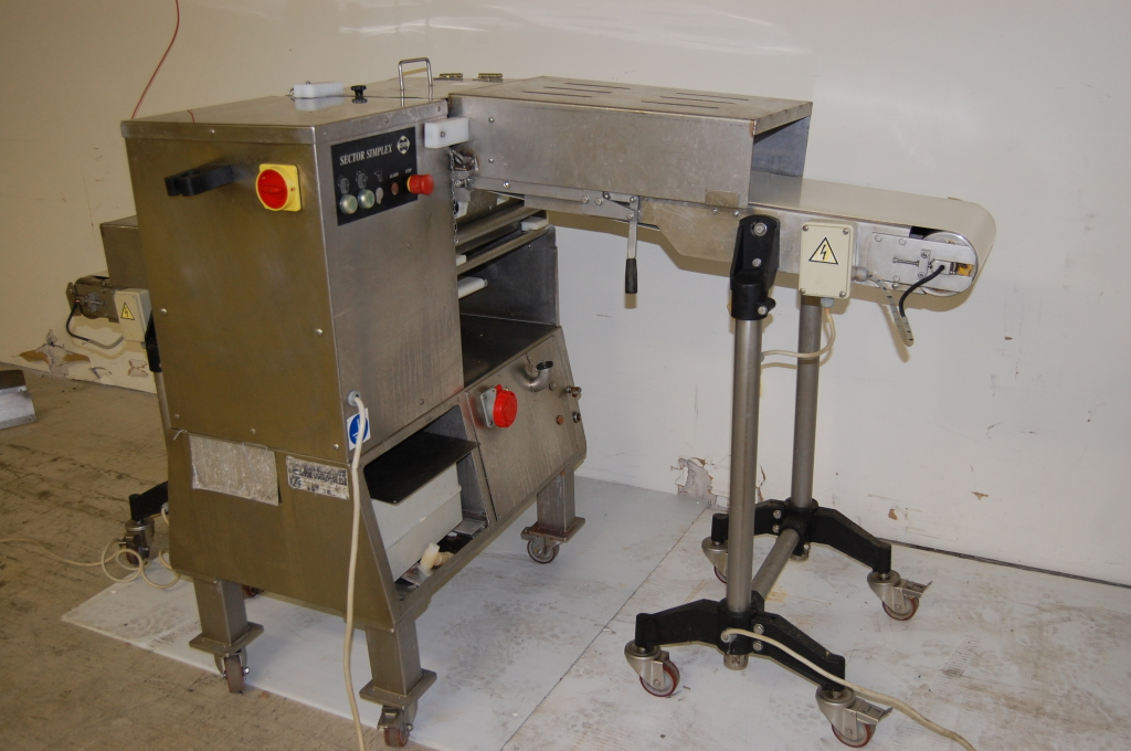ENDED – ONLINE ONLY AUCTION – Meat Processing Equipment