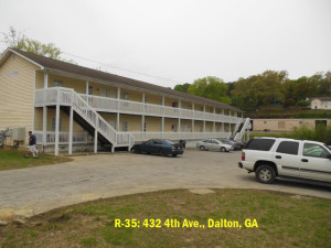 Property R-35 - 432 4th Ave., Dalton, GA