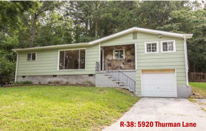 Property R-38 - 5920 Thurman Lane