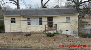 Property R-5 - 6313 Hansley Dr