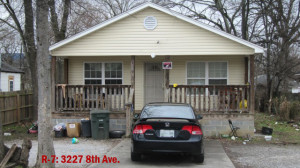 Property R-7 - 3227 8th Ave