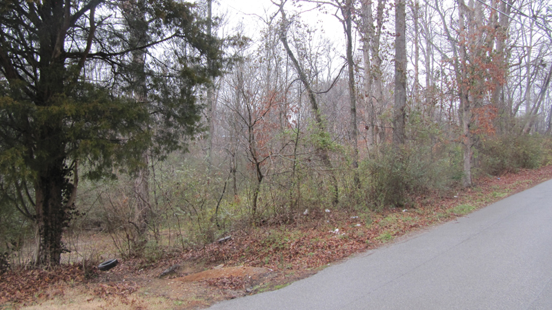 SOLD – Absolute Auction – Sale #2 of 9: Approx. 67.56 Acres comprised of 25 Tax Parcels in Lenoir City