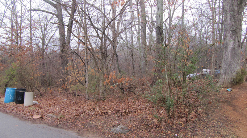 SOLD – Absolute Auction – Sale #8 of 9: Approx. 1 Acre comprised of 12 Tax Parcels in Lenoir City