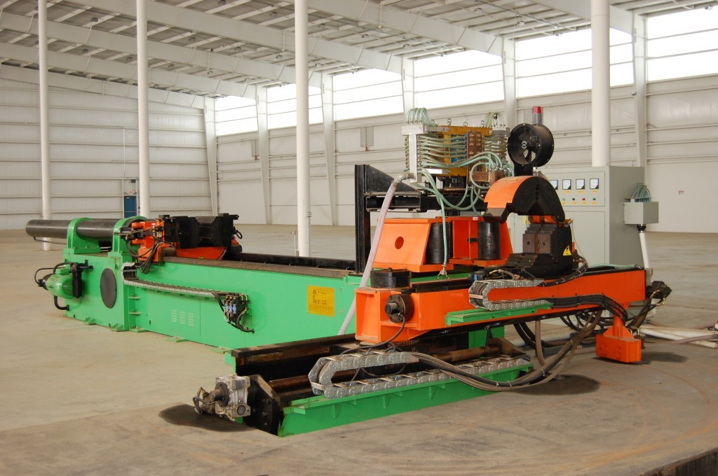ENDED – ONLINE ONLY – Metalworking Equipment Auction