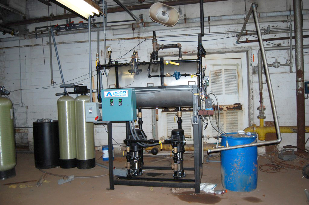 ENDED – Foil Manufacturing & Process Equipment Auction
