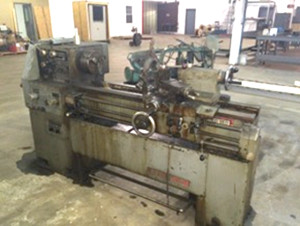 Republic Lathe