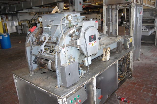 Ended Online Only Bakery Equipment Auction Furrow
