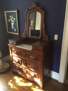 East Lake Chest of Drawers