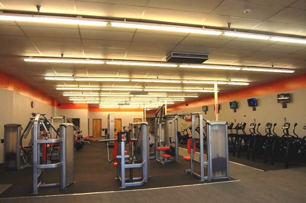 ENDED – Absolute Auction of City Fitness Health Club