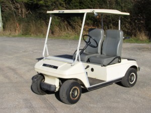 D&R Club Cart