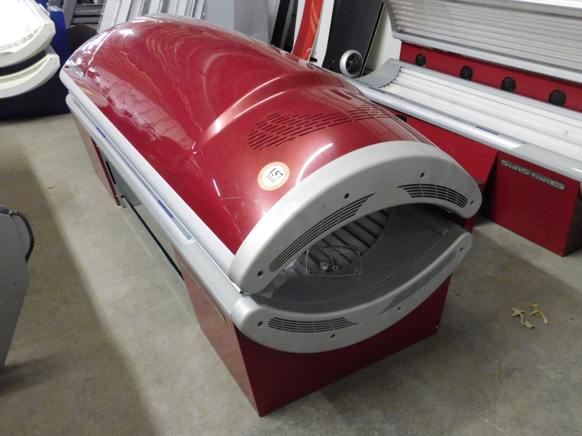Tanning Beds In Maryville Tn