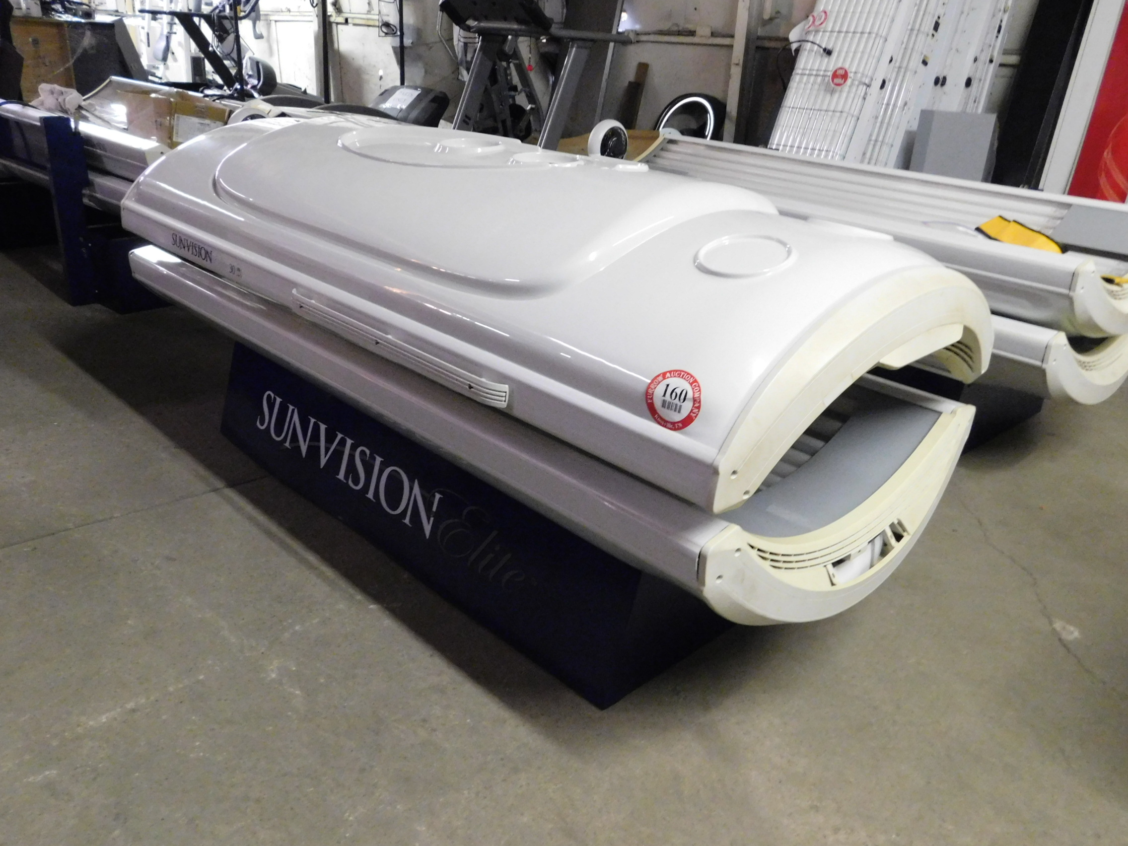 sunvision pro 28le tanning bed manual