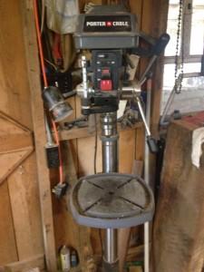 17 Drill Press