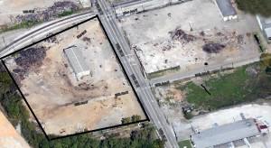 2006 16th - Aerial Photo
