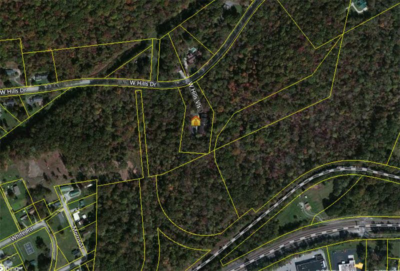 SOLD – Absolute Real Estate Auction – Residential Condo, Harriman