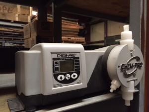 5 Metering Pump