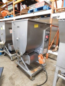 Hobart Commercial Meat Mixer Grinders