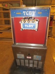 Yogurt Machine