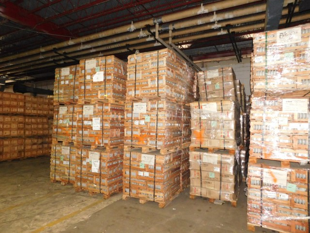 ENDED- Online Only Electrical Inventory Auction