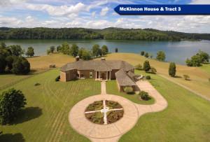 McKinnon House & Tract 3