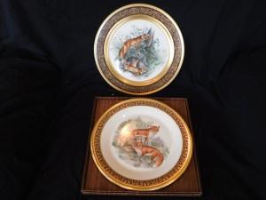 Fox Plates