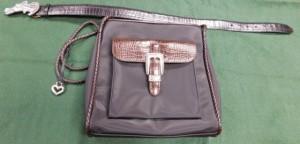 Brighton Handbag and Belt