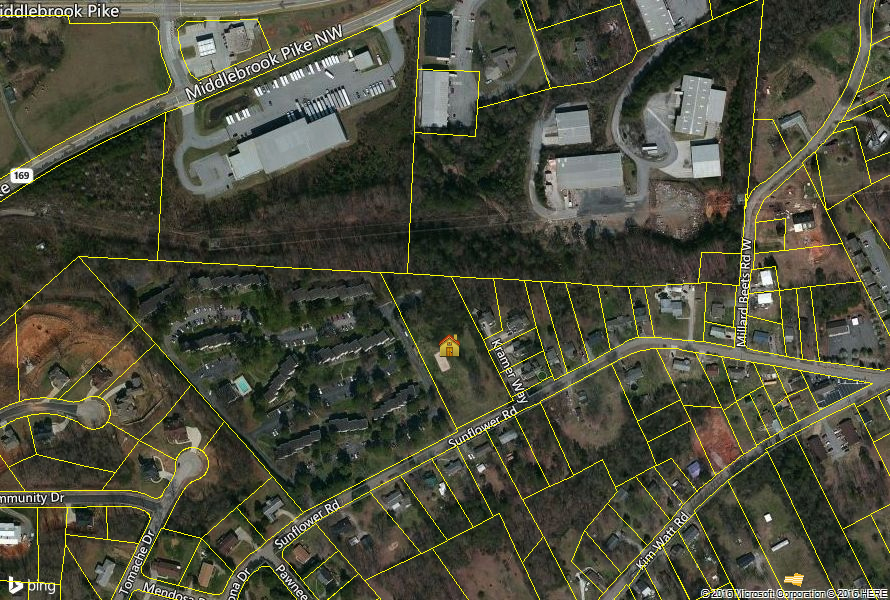 ENDED – Absolute Real Estate Auction – 2.2 Acre Residential Development Tract