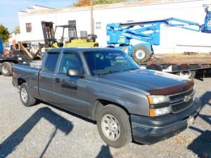 2005 Chevy 1500
