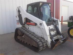 2010 Bobcat T320