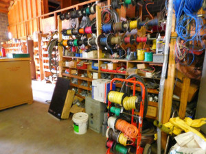 Electrical Inventory