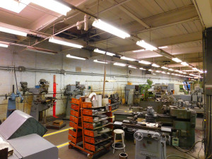 Clean Machine Shop 2