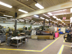 Clean Machine Shop