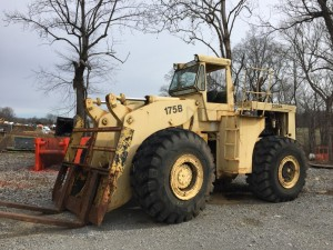Michigan 175 Wheel Loader