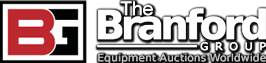 Branford Group Logo with Dropshadow