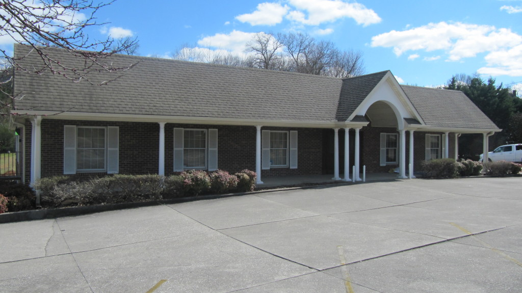 SOLD – Absolute Real Estate Auction of Medical Office Building