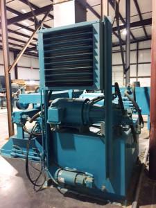 Maren Hydraulic Unit