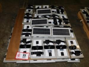 650 Solar Panels