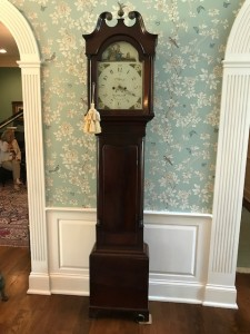 Elizabeth Lane Farm_Hugh Donnell Belfast Grandfather Clock