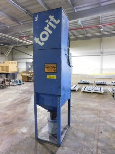 Torit Dust Collection