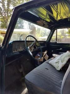 1966 Chevy Stepside 6