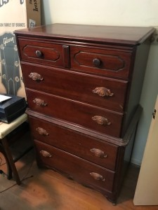 Lambeth - Chest of Drawers