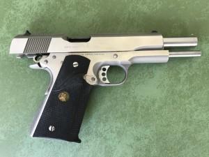Lambeth - Colt .45