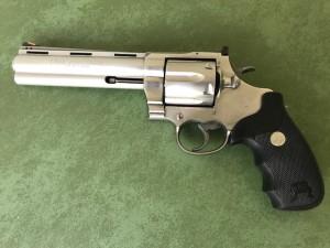 Lambeth - Colt 44 Mag