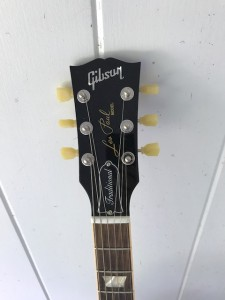 Lambeth - Gibson Les Paul 2